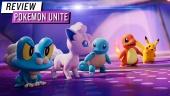 Pokémon Unite - Video Review