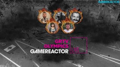 GRTV Olympics - Rond 2