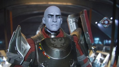 Destiny 2 - Gameplay reveal Trailer