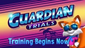 Super Lucky's Tale - Guardian Trials