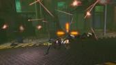 Gungrave VR U.N - Launch Trailer