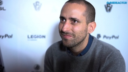 Six Invitational 2019 - François-Xavier Dénièle-intervju