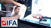 GRTV på IFA 2019: Aftershokz
