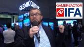 GRTV på IFA 2019: Samsung 8K QLED