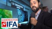 GRTV på IFA 2019: LG 8K OLED