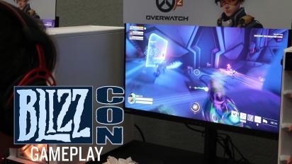 Overwatch 2 - Vi spelar Rio De Janeiro