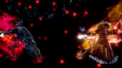 Soul Calibur VI - Hilde Character Reveal Trailer