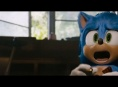 Sonic the Hedgehog - Norsk trailer
