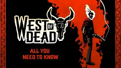 West of Dead - All You Need To Know (Sponsored)