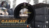 GRTV testar Call of Duty: Black Ops Cold War - Beta