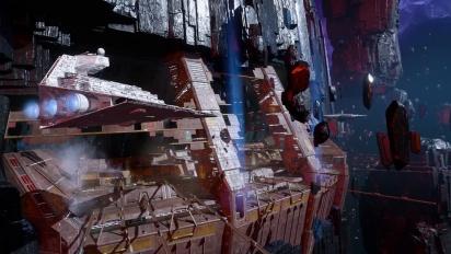 Star Wars: Squadrons - December Update