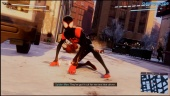 Spider-Man: Miles Morales Performance RT mode - Gameplay