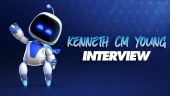 Astro's Playroom - Interview with Kenneth CM Young