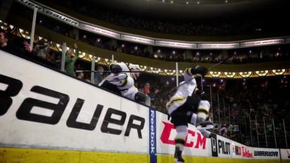 NHL 13 - 2012-13 NHL Season Simulation: Week One Results