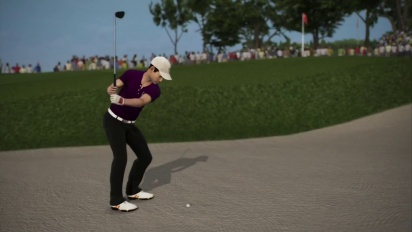 Tiger Woods PGA Tour 14 - Legends Trailer