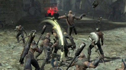 Fist of the North Star: Ken's Rage 2 - Jagi