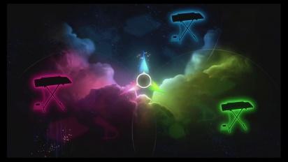 Fantasia: Music Evolved - Avicii - Levels - Trailer