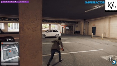 Mer om Gamereactors stora Watch Dogs 2-tävling