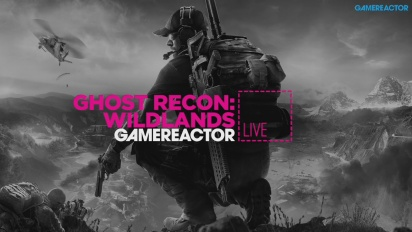 Vi lirar fyra spelare i Ghost Recon: Wildlands