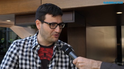 Rime - Raul Rubio intervjuad