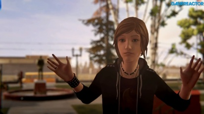 Life if Strange: Before the Storm - videorecension