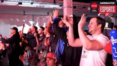 CWL Anaheim 2018 - Sammanfattning av finalen