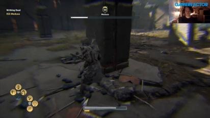 GRTV spelar mer av Assassin's Creed: Odyssey