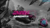 GRTV klämmer lite på The Crew 2: Gator Rush