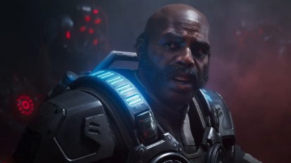 Gears 5 - E3 2019 Escape Announce
