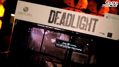 E3 12: Deadlight -  Intervju