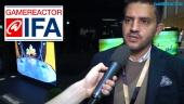 GRTV på IFA 2019: Sony Master Series