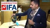GRTV på IFA 2019: Alla Sonys nya trådlösa lurar