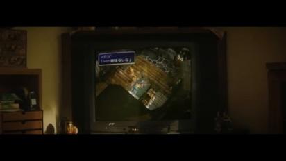 Final Fantasy VII: Remake - Special Japanese Commercial (TV O.A Ver.)