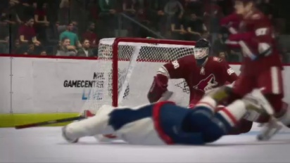 NHL 2K10 -  Teaser Trailer