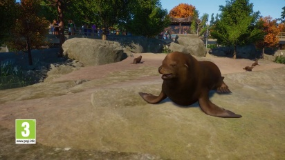 Planet Zoo: North America Animal Pack | Announcement Trailer