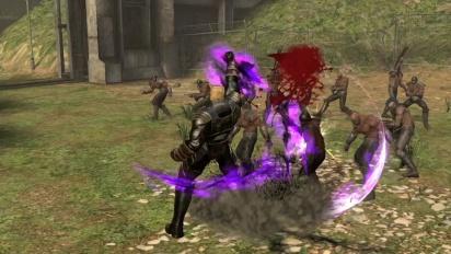 Fist of the North Star: Ken's Rage 2 - Kaioh