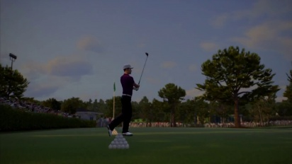 Tiger Woods PGA Tour 12: The Masters - Augusta Trailer