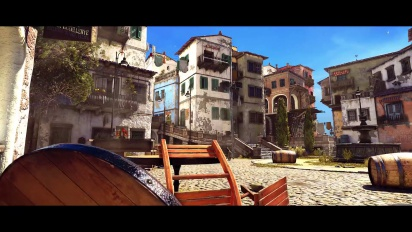 Sniper Elite 4 - Teaser Trailer