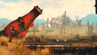 Fallout 4: Nuka-World - Official Trailer