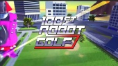 100ft Robot Golf - Launch Trailer