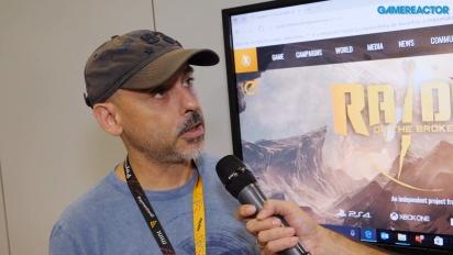 Vi pratar Metroid: Samus Returns med utvecklarna