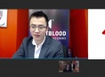 Firstblood - Vi pratar med studiobossen Joe Zhou