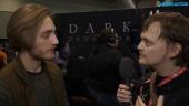 GRTV pratar med skaparen bakom Dark Devotion