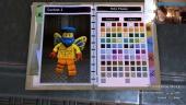 GRTV testklämmer lite på Lego DC Super-Villains