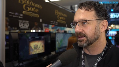 GRTV på PAX 2019: Baldur's Gate: Enhanced Edition