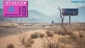 GRTV på Gamescom 19: Intervju med folket bakom Life is Strange 2