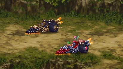 Romancing Saga 3 - Coming West for the first time!