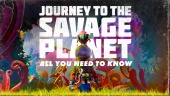 Journey to the Savage Planet - All You Need To Know (Sponsored)