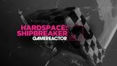 GRTV myser lite med Hardspace: Shipbreaker