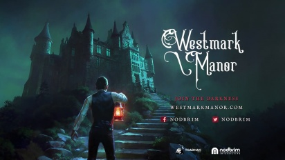 Westmark Manor - Release Trailer